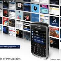 Incentivo para comerciales UNE con BlackBerry