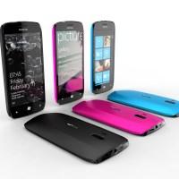 Nokia tendrá procesadores dual en sus terminales con Windows Phone