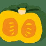 カボチャの露地抑制栽培用の種を購入!実績の豊産カボチャでチャレンジ予定!