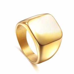 Fashion-Rings-Square-Big-Width-Signet-Rings-24K-Titanium-Steel-man-Finger-Silver-Black-Gold-Men_3