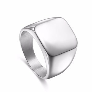 Fashion-Rings-Square-Big-Width-Signet-Rings-24K-Titanium-Steel-man-Finger-Silver-Black-Gold-Men_4