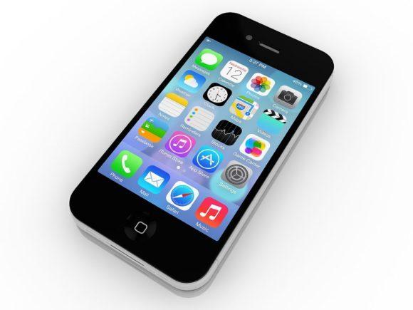 Apple gjør Iphone tregere
