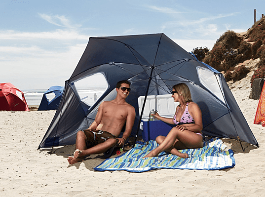10 Cool Beach Items that You Never Knew Existed