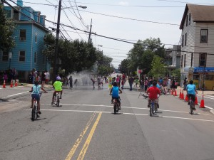 New Brunswick Ciclovia