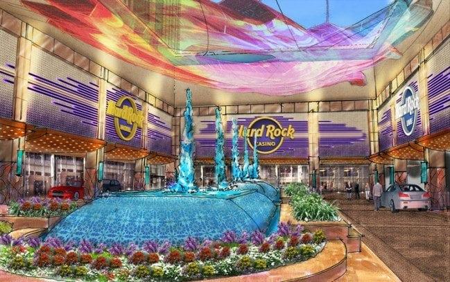 Details Revealed Hard Rock Hotel  Casino Atlantic City