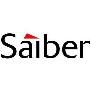 Saiber Logo