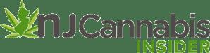 Logo for NJ Cannabis Insider publication