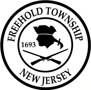 Freehold Township Seal