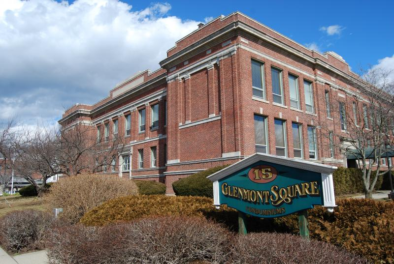 Glenmont Square Condos