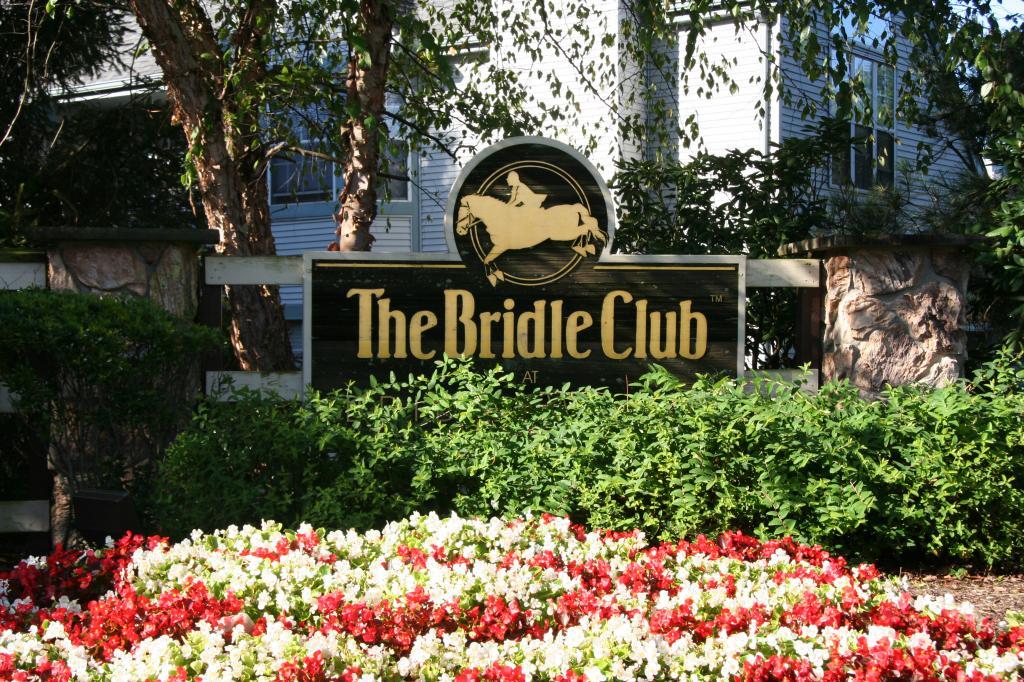 Bridle Club Condos Bridgewater