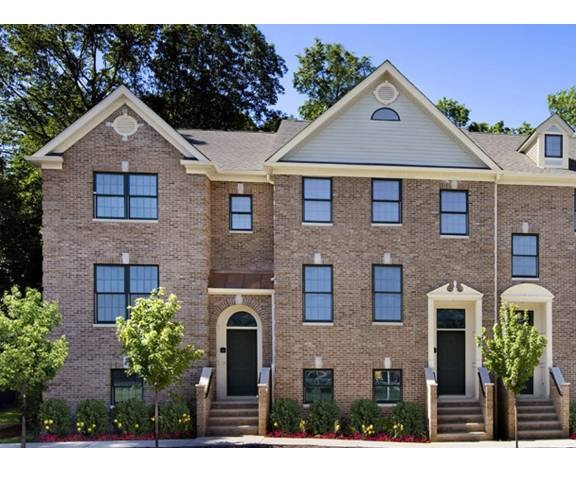 The Brownstones Condos Essex Fells New Jersey