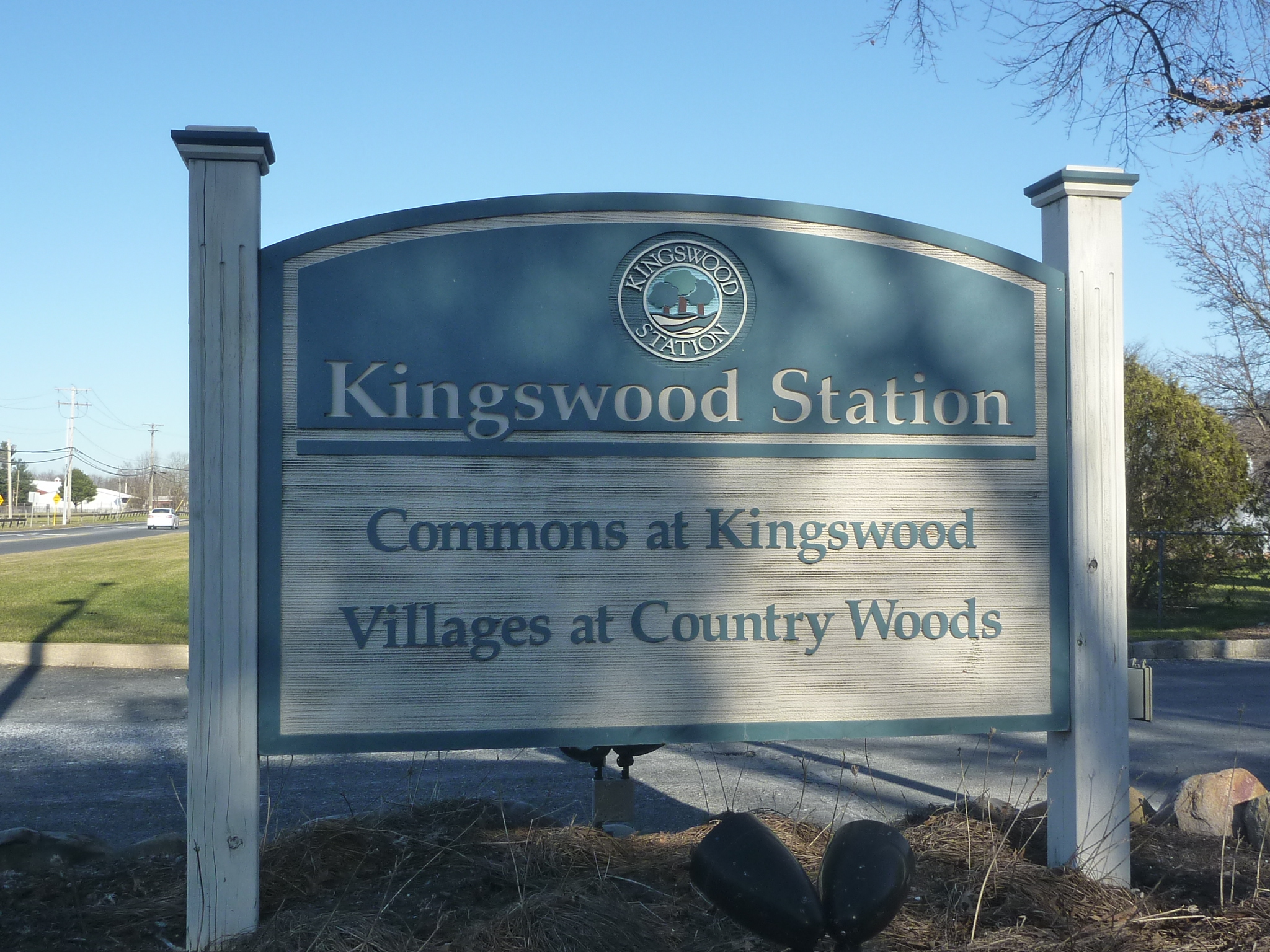 Commons at Kingswood Station Condo