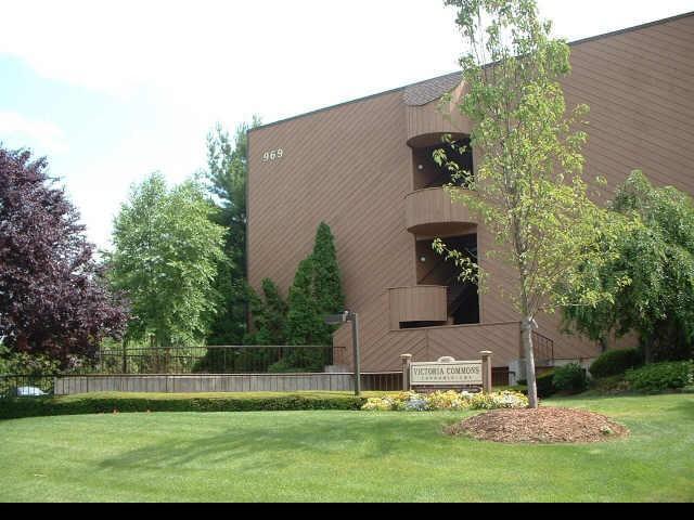 Glen Ridge Victoria Commons