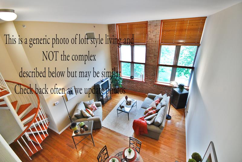 Generic Loft Photo