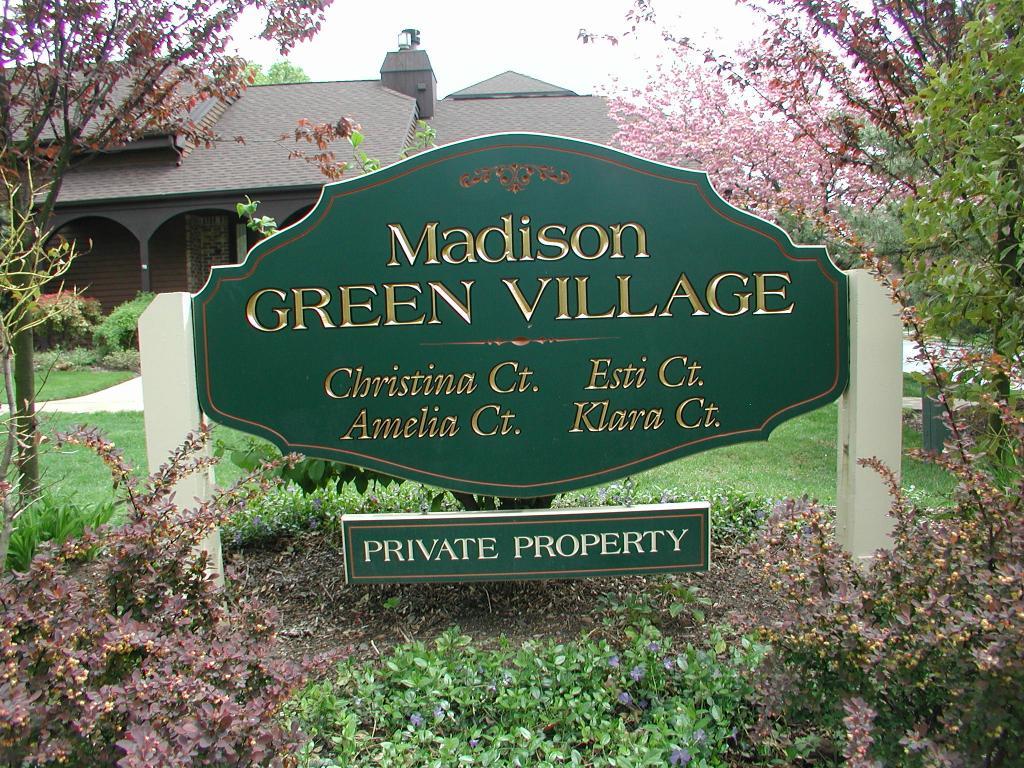 Madison Green Village Condos Madiso