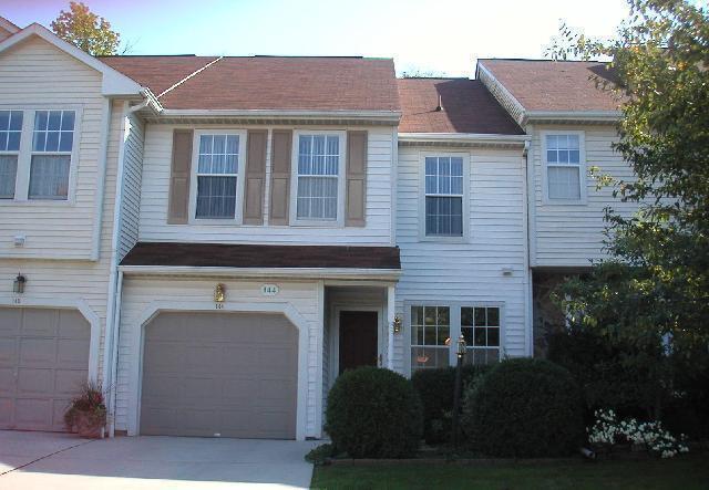 Princeton Village Condos Montgomery Twsp