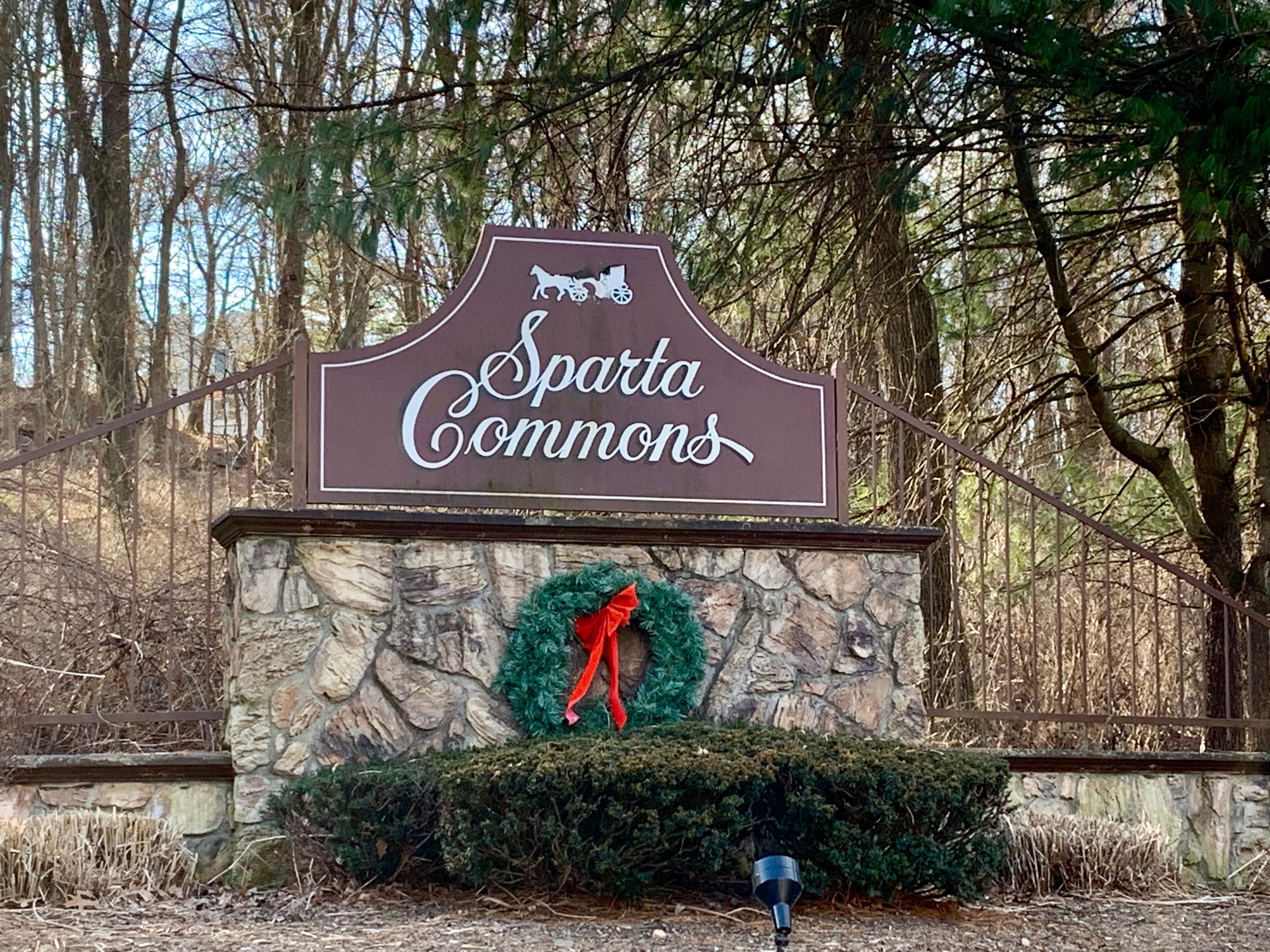 Sparta Commons Condos Sparta