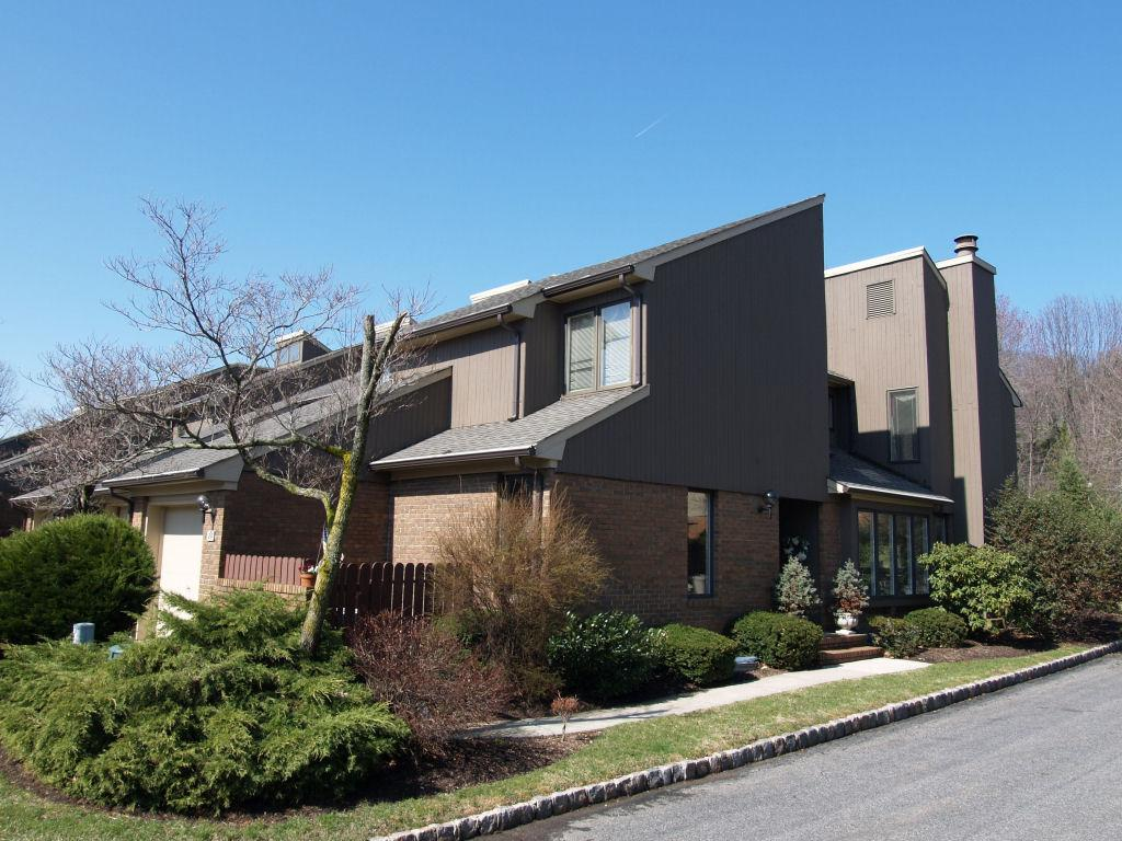 Springbrook Condos Morris Township New Jersey