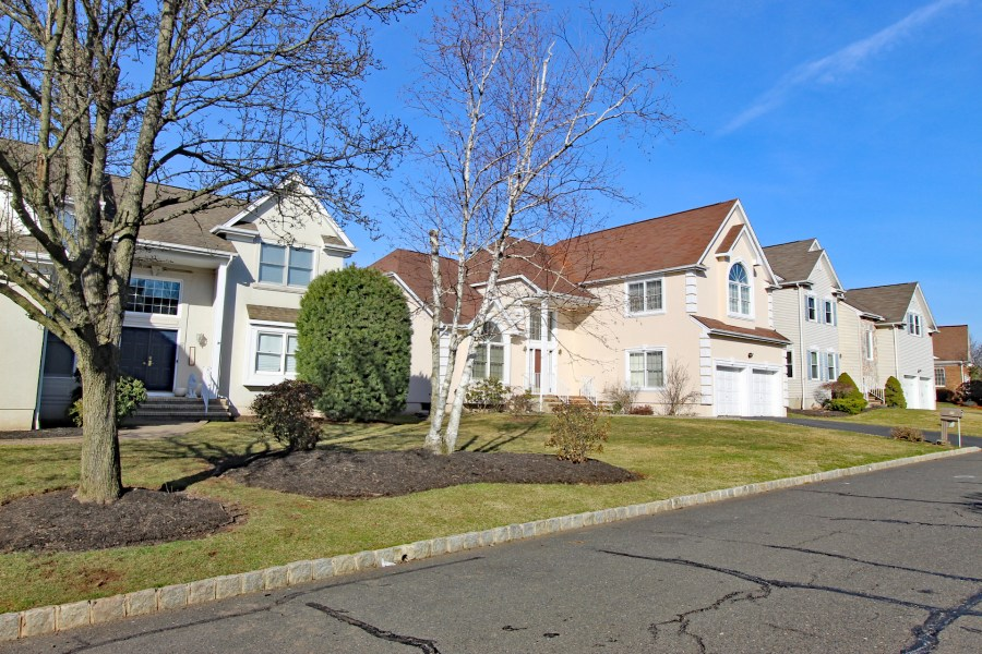 Stirling Chase Condos Scotch Plains