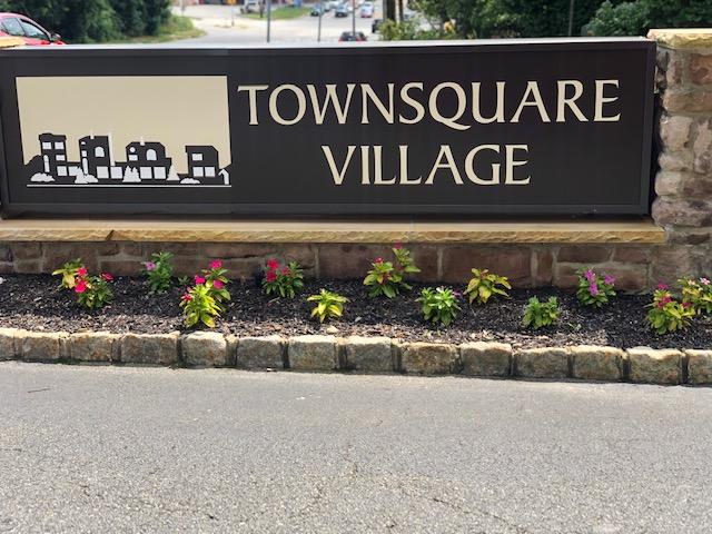 Townsquare Village Condos Rockaway