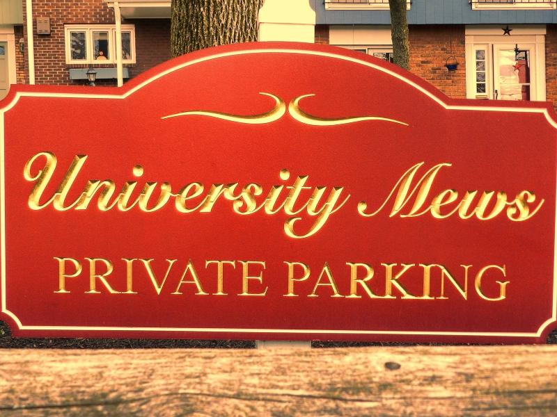 University Mews Condos
