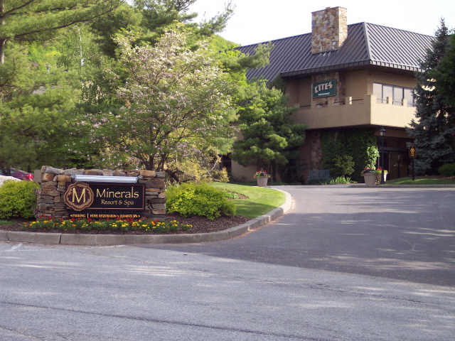 Vernon Mineral Springs COndos
