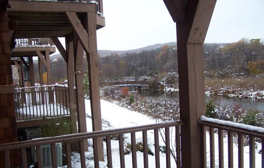 Vernon Mountain Creek Condos