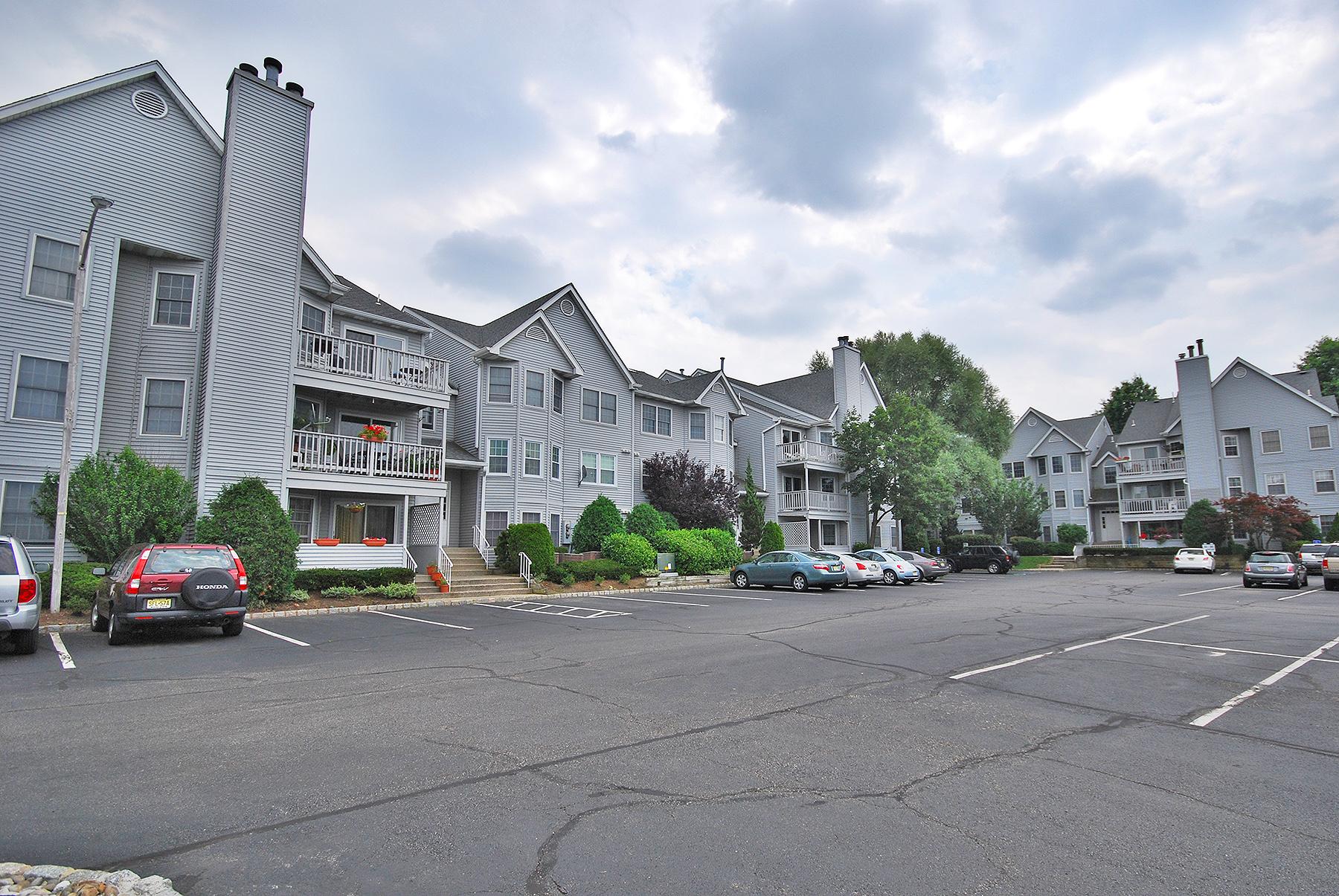 Garret Heights Condos Paterson NJ