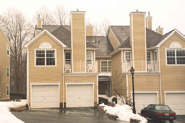 Berkeley Heights Villas on the Park