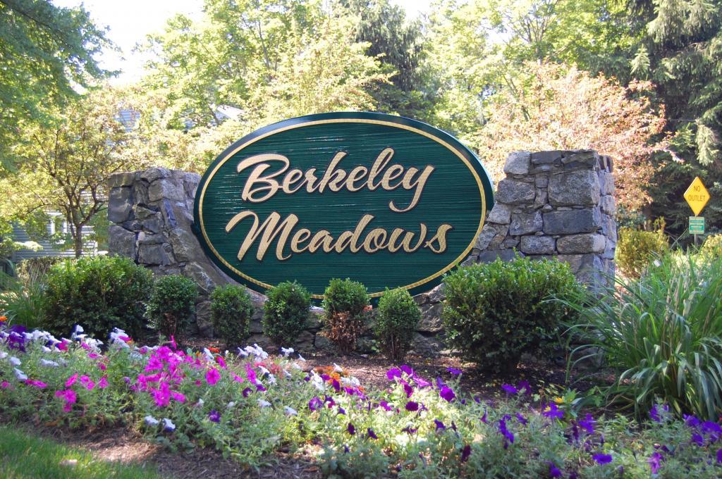 Berkeley Meadows Condos