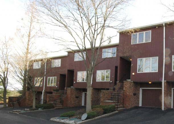 Essex Green Villas Condos West Orange NJ
