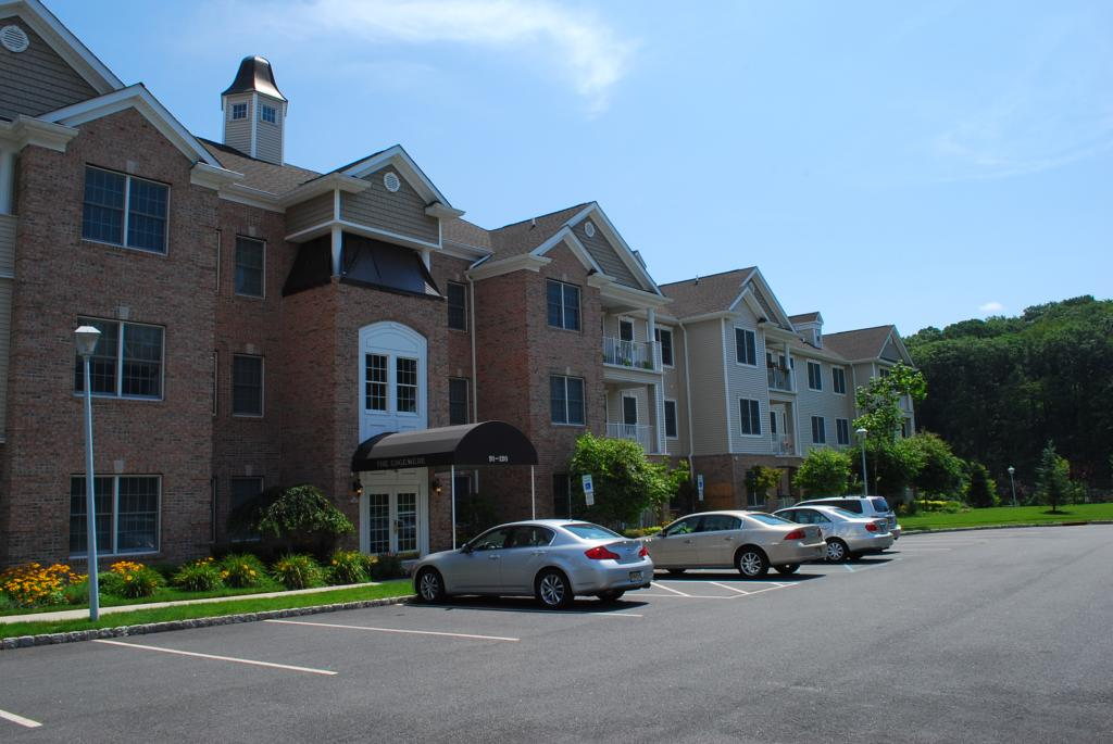 Horizons at Ridgeview 55 Plus Condos