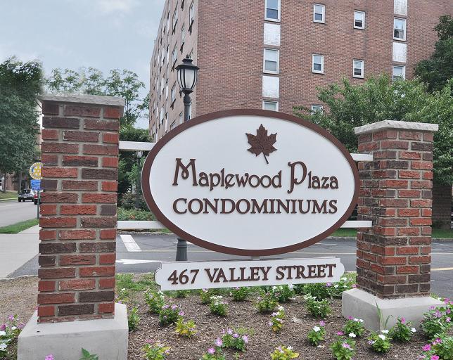 Maplwood Plaza Condos Maplewood