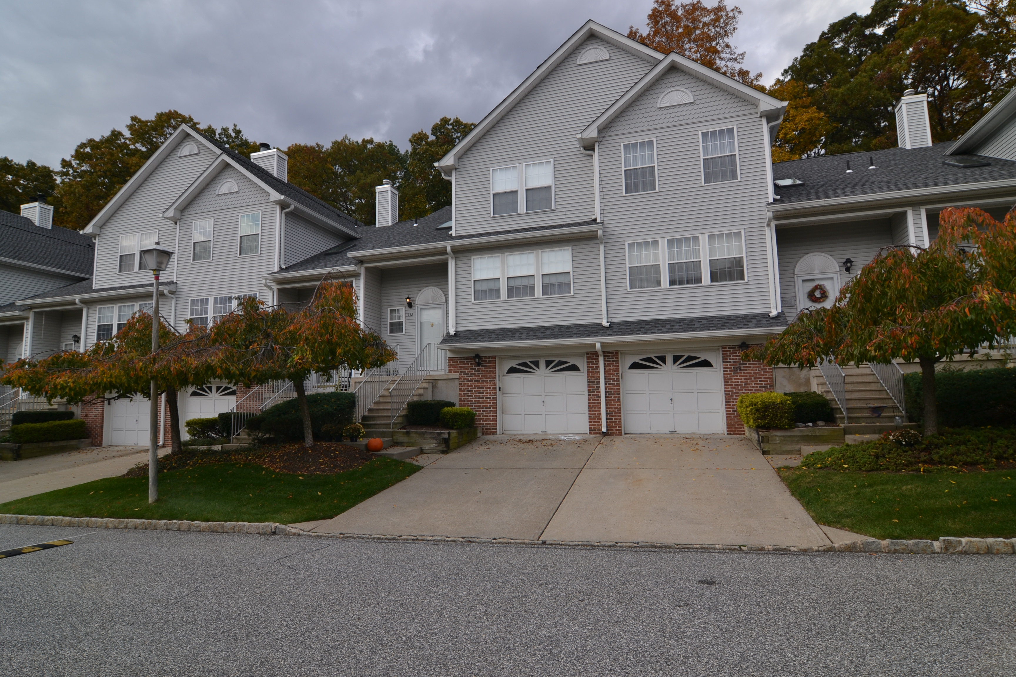 Oak Hill Condos Independence Twsp New Jersey Nj Condos Net
