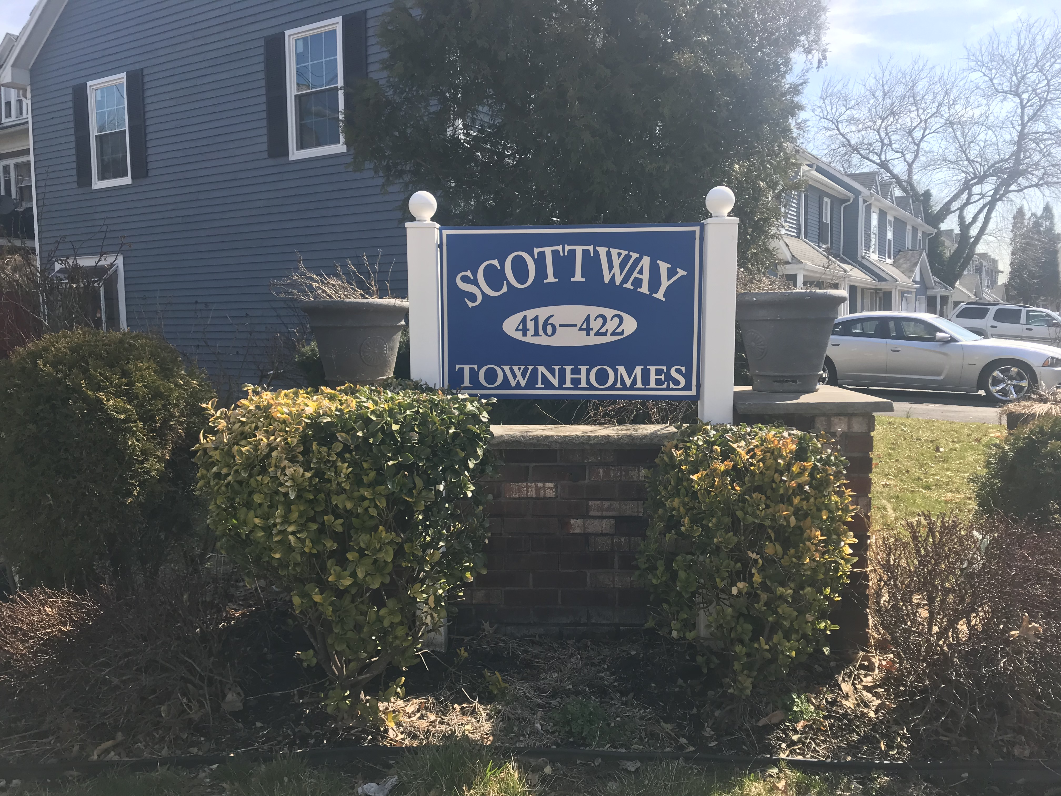 Scottway Condos Plainfield New Jersey
