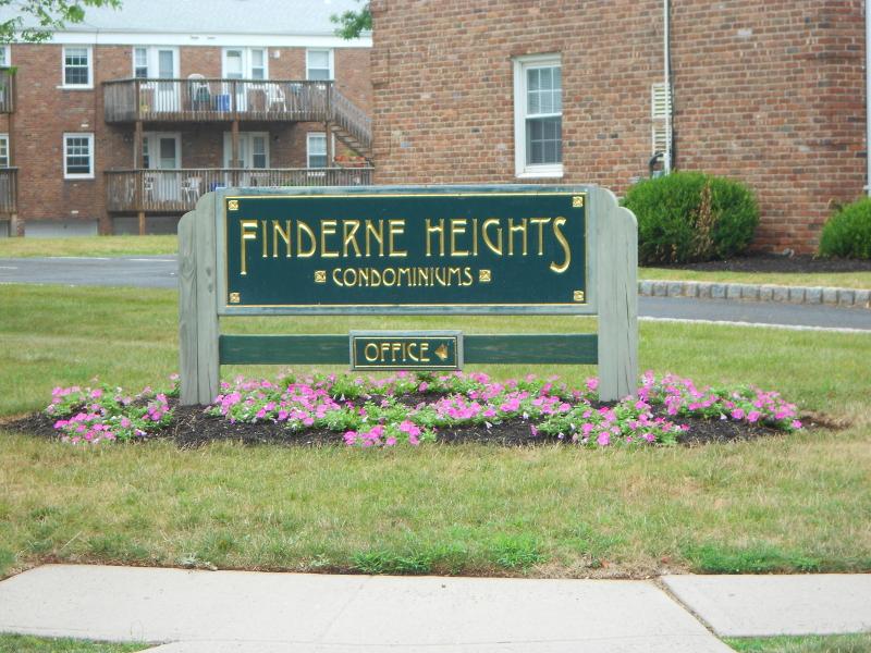 Finderne Heights Condos Bridgewater