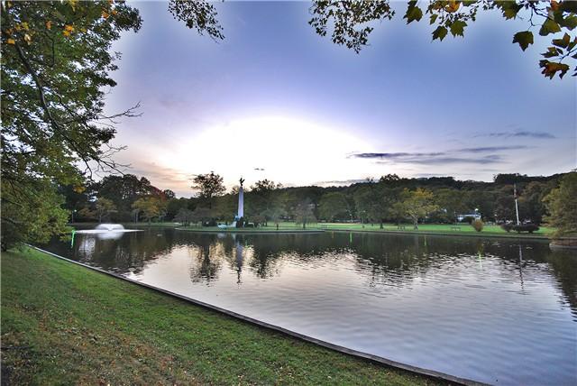 Montclair New Jersey Park