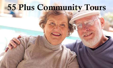55 Plus Community Tours