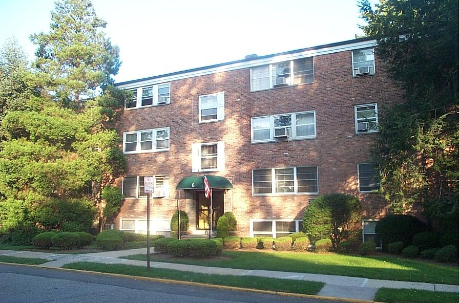 Hillside Manor Condos Nutley