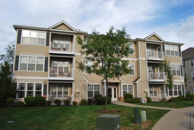 Scotch Run Condos Ewing New Jersey