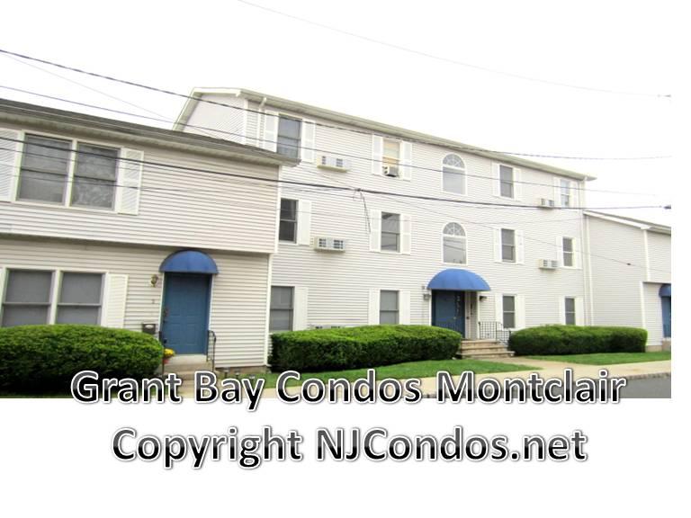 Grant Bay Condos Montclair