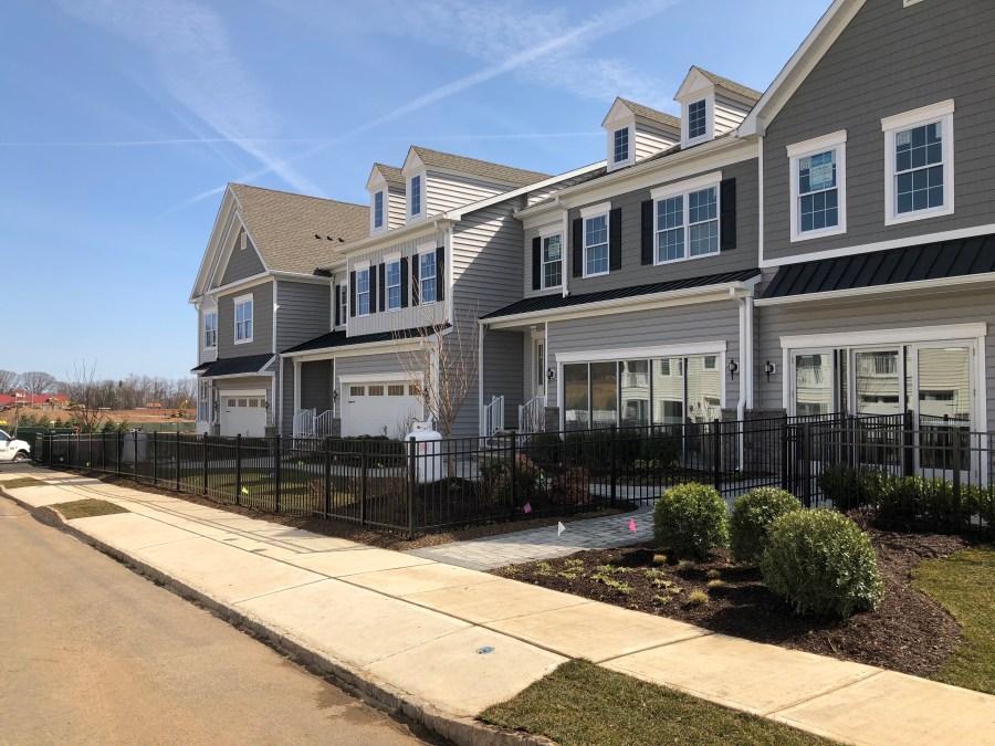 Hilltop Condos Cedar Grove New Jersey