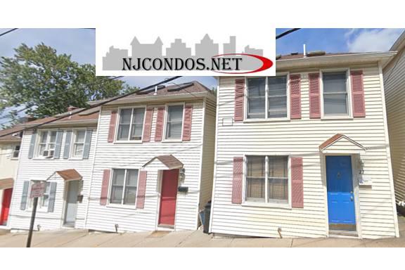 Clinton Place Condos Morristown