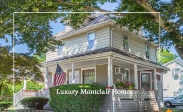 Montclair Luxury Homes