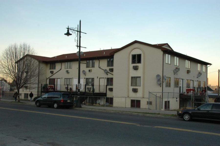 583 Main Street Paterson Condos