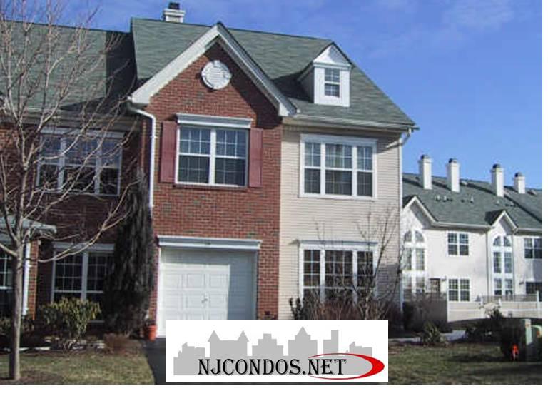 Hamilton Woods Condos Bernards New Jersey