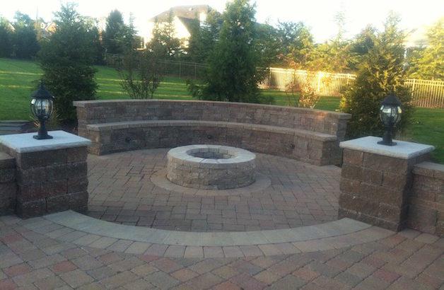 Concrete and Masonry Contractor Millstone NJ 08535