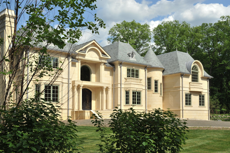 NJ Custom Home Designs Kevo Development Is A Bergen County NJ