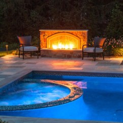 Kitchens Only Kitchen Tables Ashley Furniture Outdoor Fireplace/fire Pit Design/installation-northern Nj