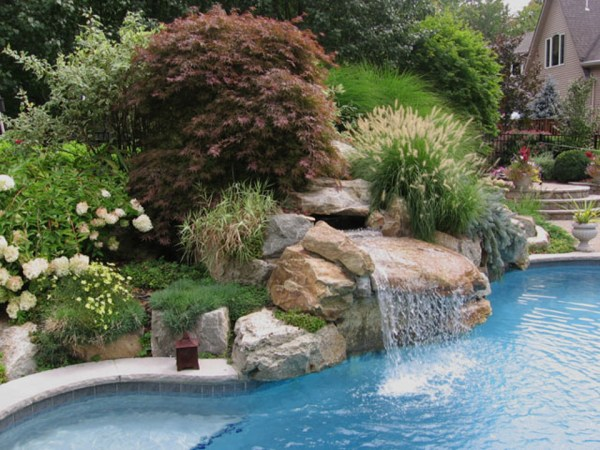 nj planting design ideas formal